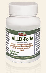 Allix-Forte